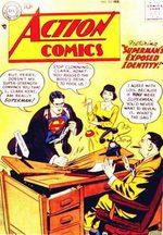 Action Comics 237