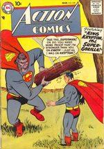 Action Comics 238