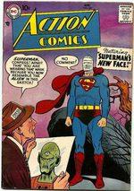 Action Comics 239