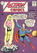 Action Comics 242