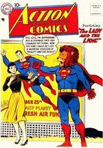 Action Comics 243