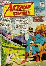 Action Comics 244