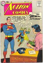 Action Comics 245