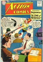 Action Comics 250
