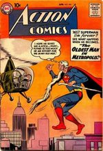 Action Comics 251