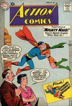 Action Comics 260