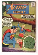 Action Comics 262
