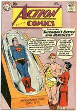 Action Comics 268