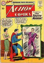 Action Comics 269