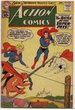 Action Comics 277