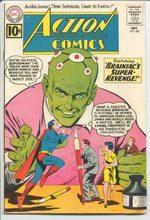 Action Comics 280