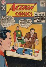 Action Comics 281