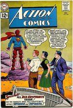Action Comics 283