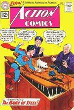 Action Comics 284