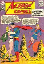 Action Comics 289