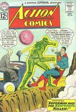 Action Comics 294