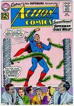 Action Comics 295