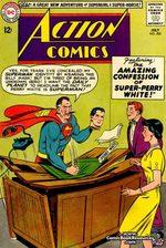 Action Comics 302