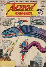 Action Comics 303