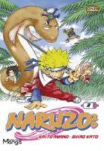 Naruzozo 3 Global manga