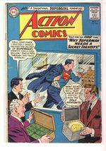 Action Comics 305