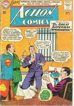 Action Comics 306