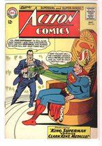 Action Comics 312