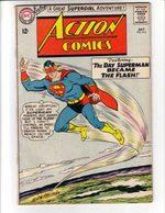 Action Comics 314