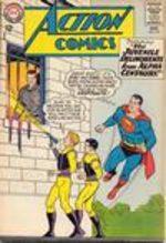 Action Comics 315