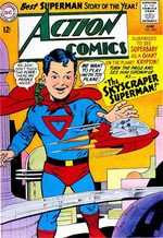 Action Comics 325