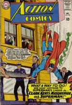 Action Comics 331