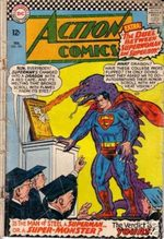 Action Comics 333