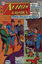 Action Comics 337