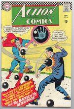 Action Comics 341