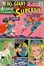 Action Comics 347