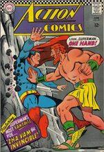 Action Comics 351