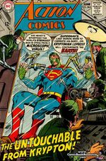 Action Comics 364