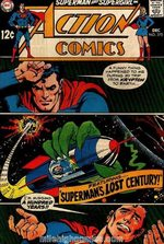 Action Comics 370