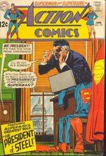Action Comics 371