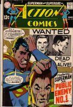 Action Comics 374