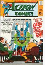 Action Comics 377