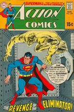 Action Comics 379
