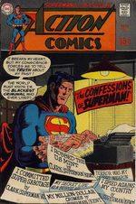 Action Comics 380
