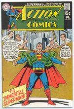 Action Comics 385