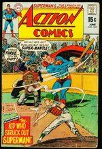 Action Comics 389