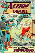 Action Comics 392