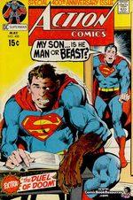 Action Comics 400