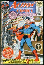 Action Comics 405