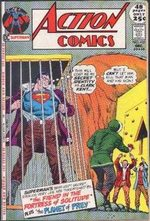 Action Comics 407