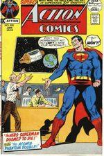 Action Comics 408